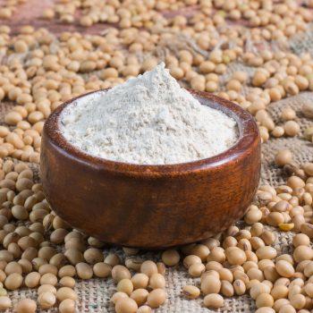 Non GMO Soya Flour